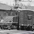 11.凸形電気機関車