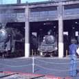 梅小路蒸気機関車館-6